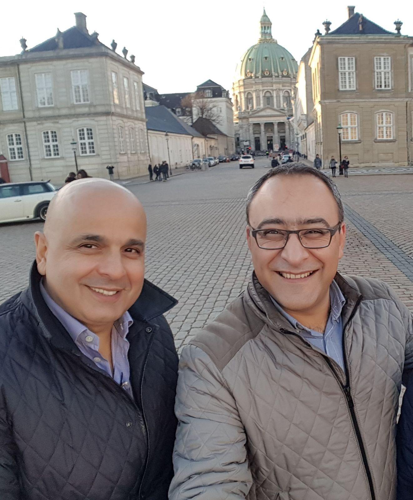 """Prof. Məsud Aşina: """"Azərbaycan cilalanmaya ehtiyacı olan almazdır"""""""