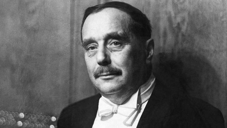 Herbert Wells: İbtidai düşüncə (əvvəli)