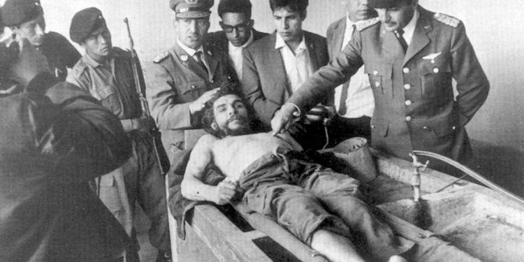 Çe Qevara: Fidelin sevimli cəlladı