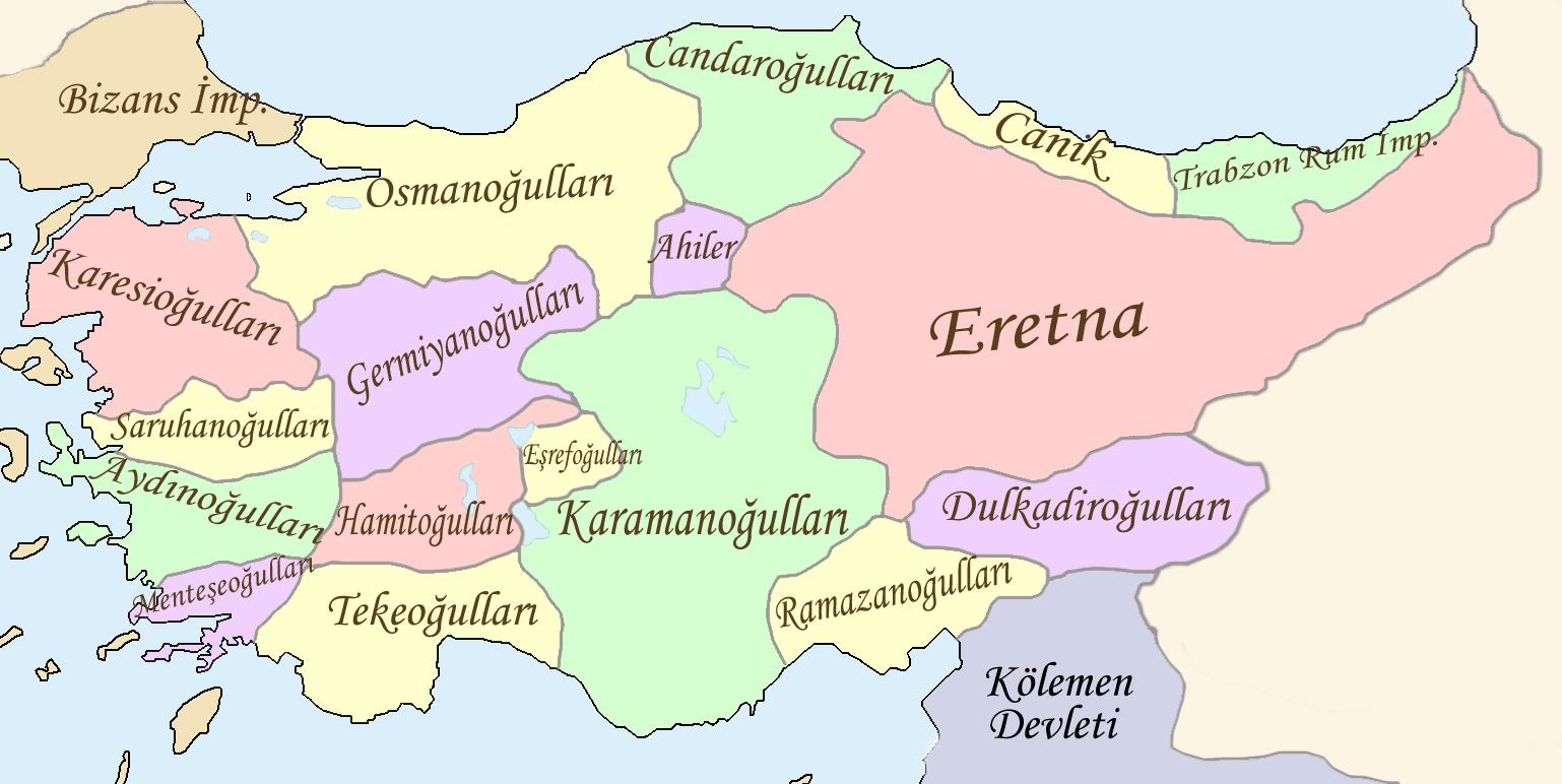 """""""Gəlmə"""" və """"yerli"""" xalqlar"""