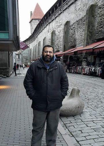 """""""ÖLÜM, LƏYAQƏTSİZ YAŞAMAQDAN ÜSTÜNDÜ…"""" –  """"İslam dünyası var ki?!"""""""