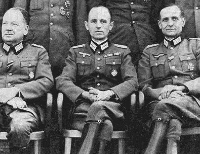 Reinhard Gehlen - Qərbi Almaniya kəşfiyyatının ulduzu