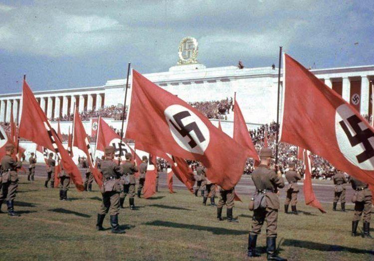 Führer hipnozu - Nasional-sosializmin anatomiyası