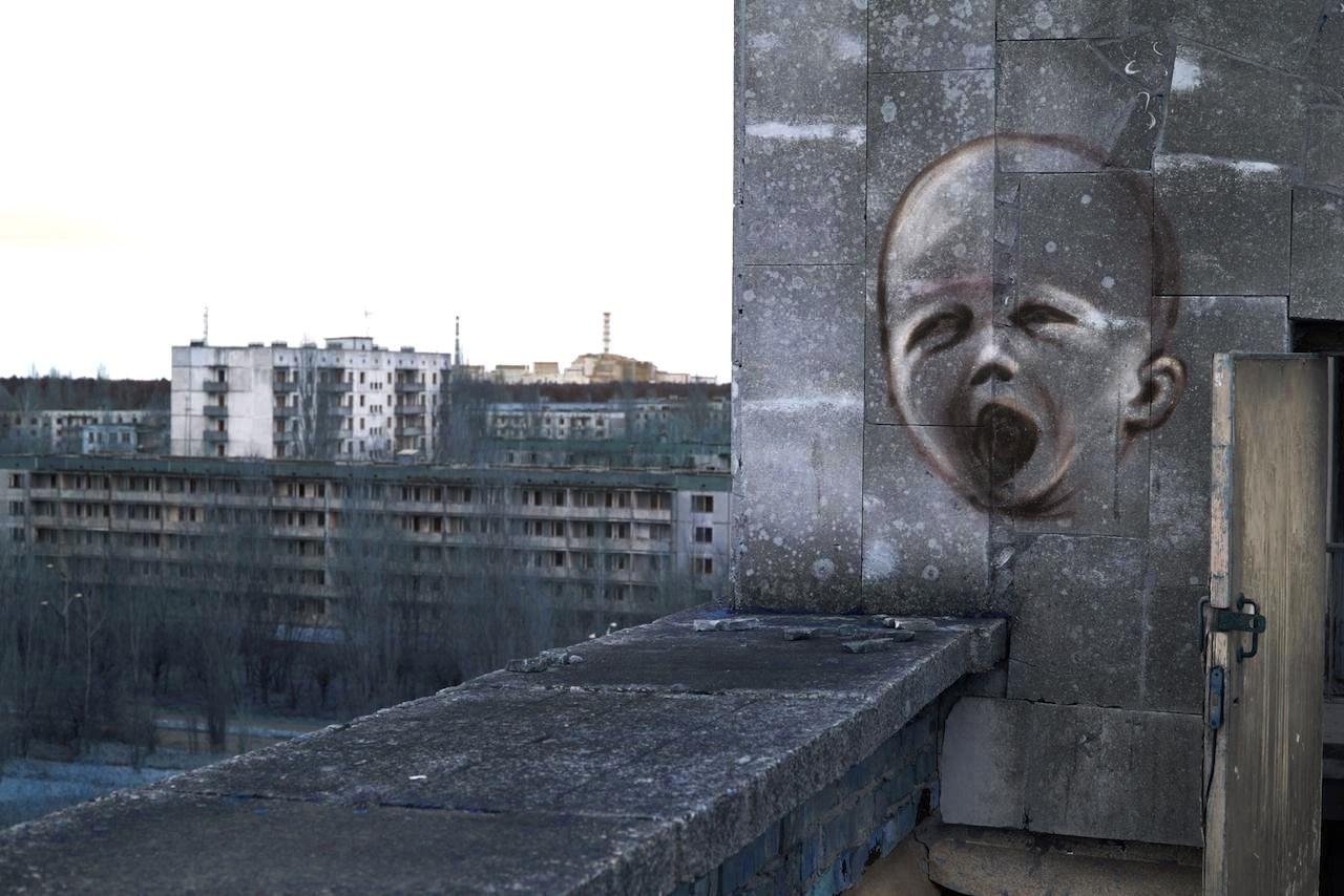 Çernobıl - tarixin ən dəhşətli texnogen fəlakəti