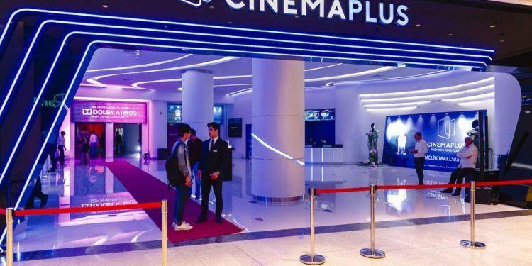 Azərbaycanın kino bazarı