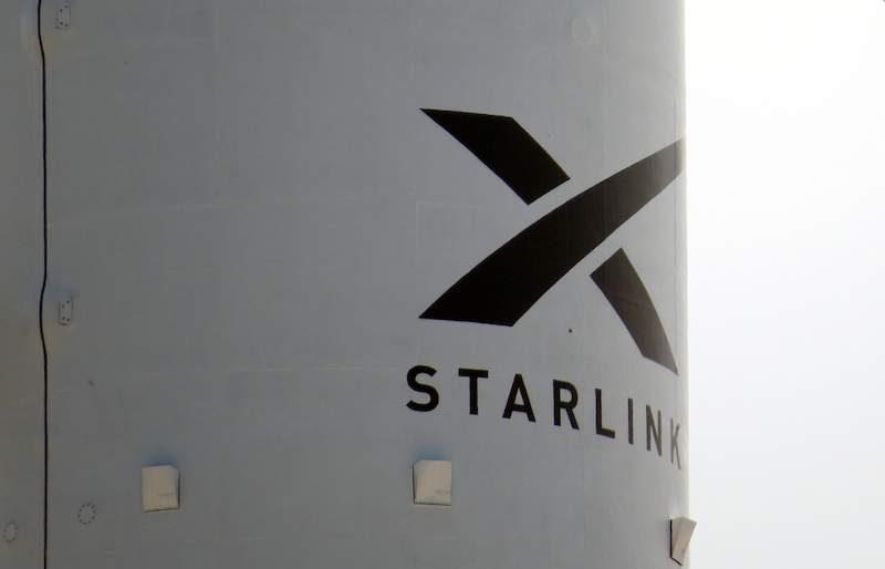 Starlink missiyası tamamdır