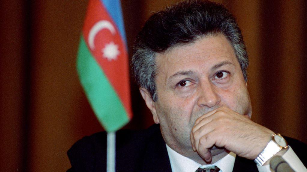 Azərbaycan-İran münasibətləri