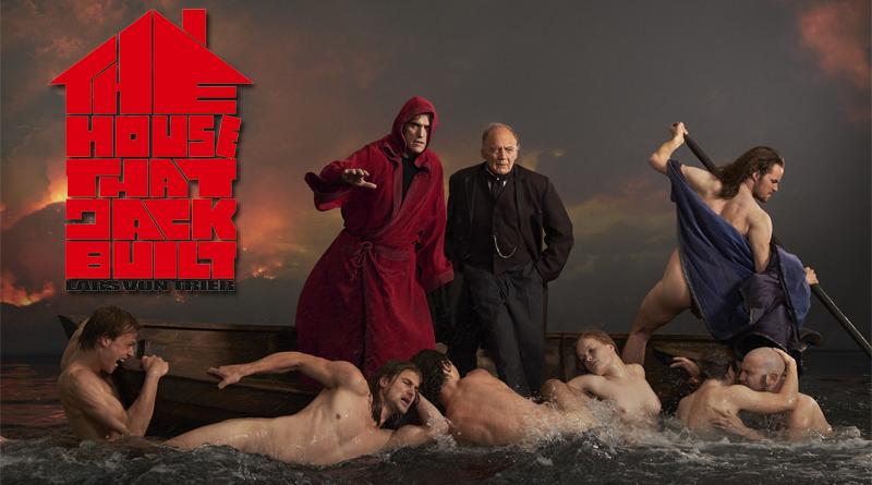 """""""Cekin tikdiyi ev"""" - Lars von Trierin son xuliqanlığı"""