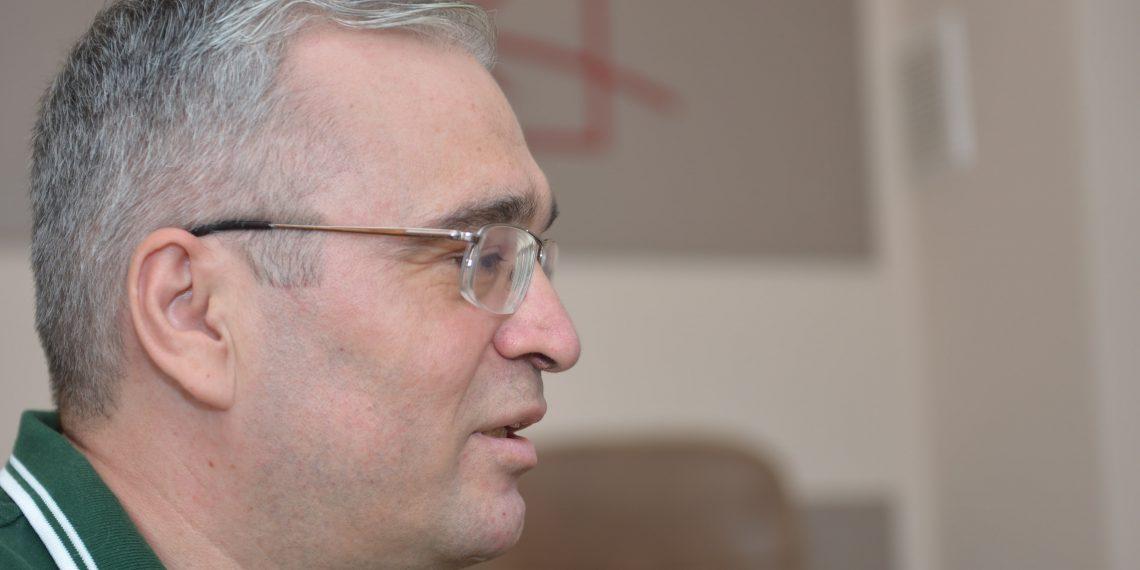 """İlqar Məmmədov: """"Xilaskar axtarışı diktaturanın birinci addımıdır"""""""