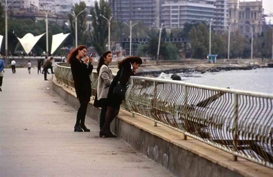 Azərbaycan iqtisadiyyatı 1996-cı ildə