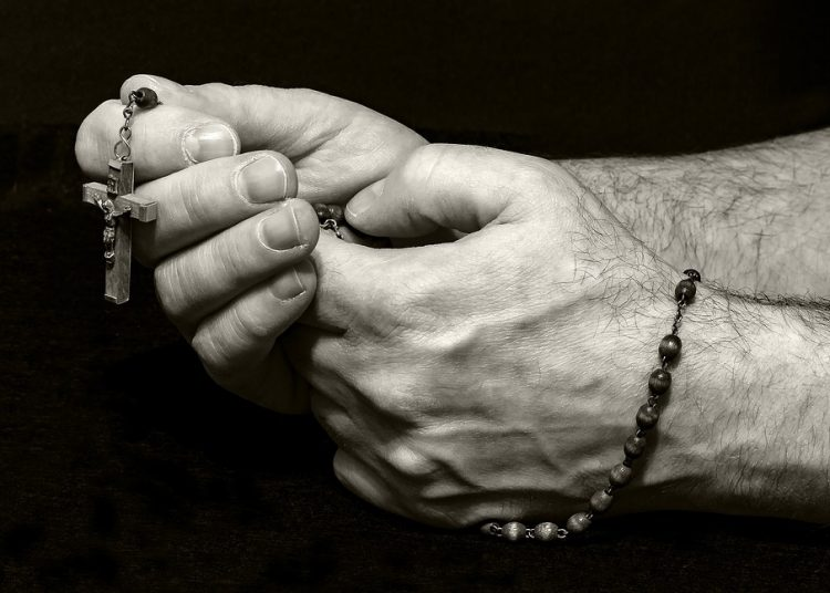 Azərbaycanda katolik olmaq