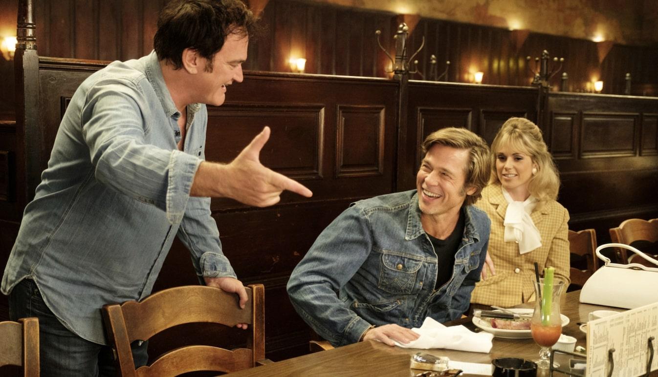 """""""Tarantino - Allahdır!"""""""