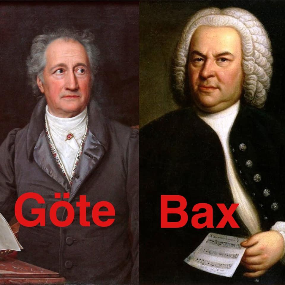 Höte yox, Goethe
