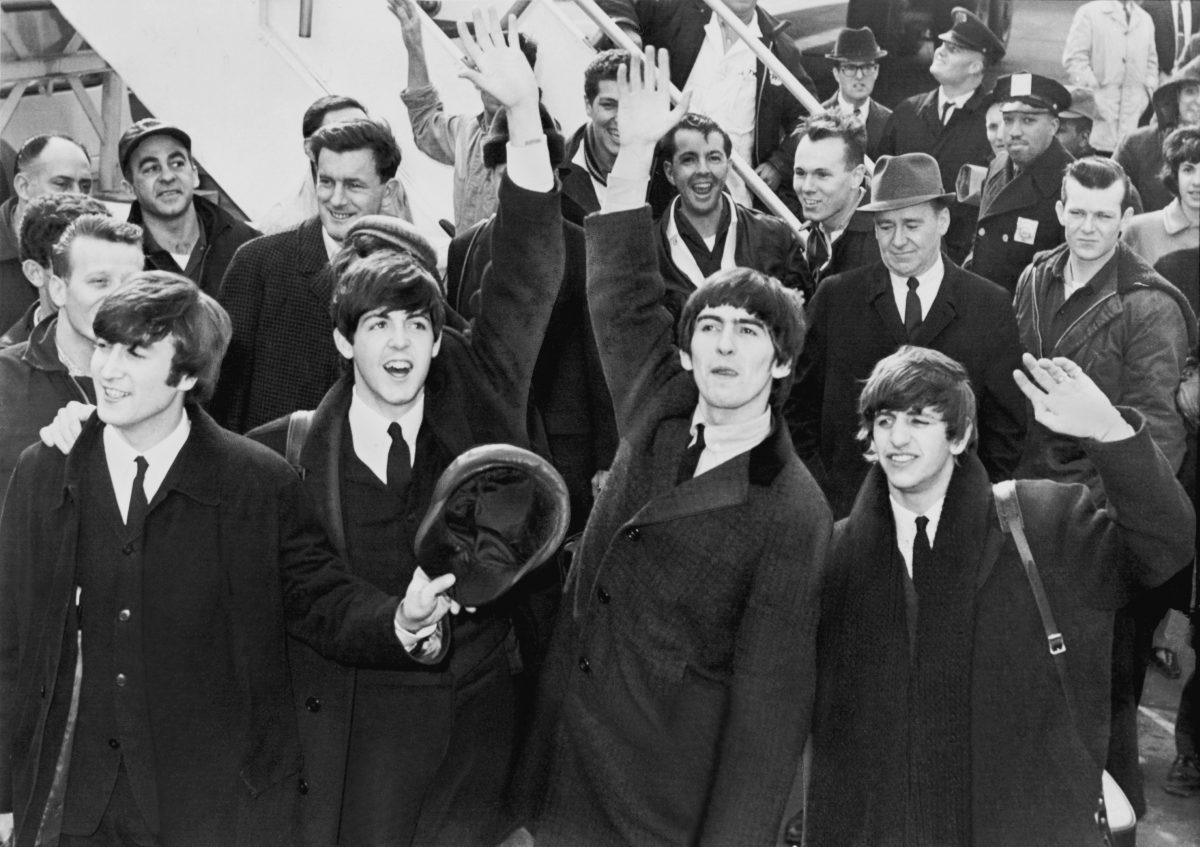 The Beatles qeydləri (I yazı)