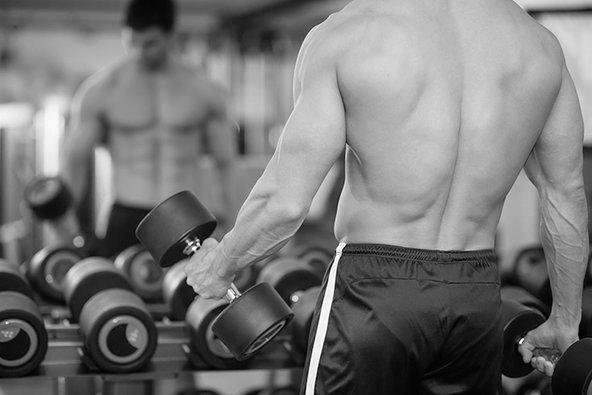 Testosteron - kişilərin dünyası