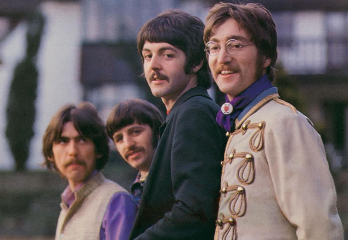 The Beatles qeydləri - (II yazı)