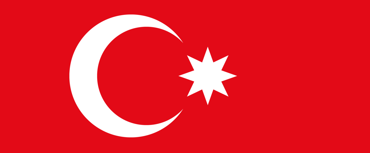 Bayrağımızın rəngləri