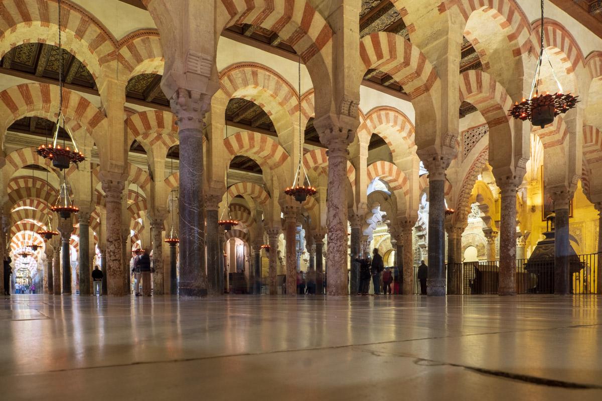 Müsəlman İspaniyası: Avropada islam sivilizasiyası