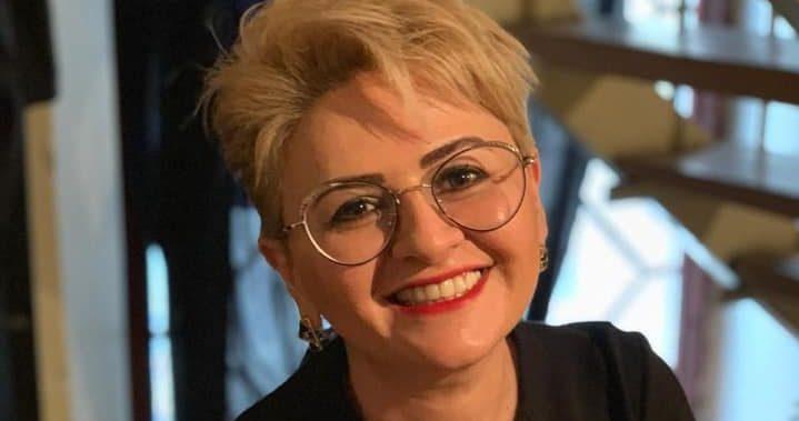 Image result for teatr rejissoru Səidə Haqverdiyeva