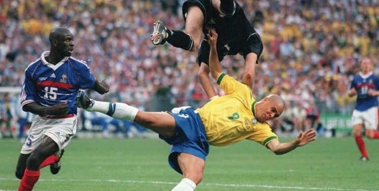 Ronaldonun sirri: Finalda nə baş vermişdi?