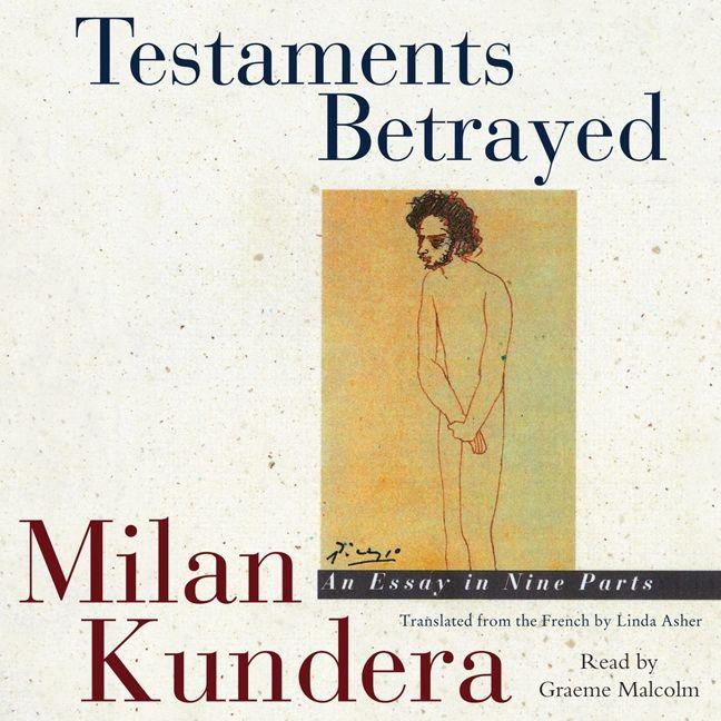 """Milan Kunderanın """"Sapdırılmış vəsiyyətlər""""i"""