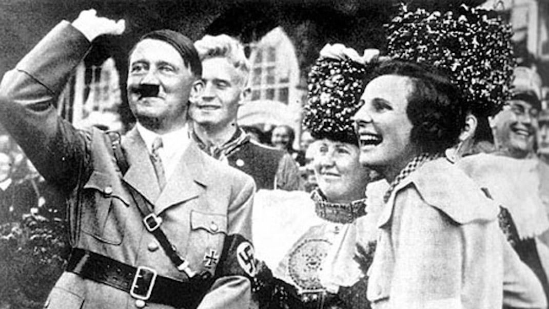 Hitlerin sevimli qadınları