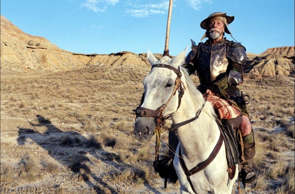 Don Kixot - çağdaş romanın doğuşu