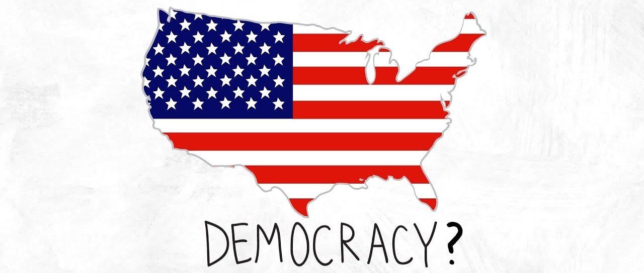 ABŞ-da ikipartiyalı siyasi sistem