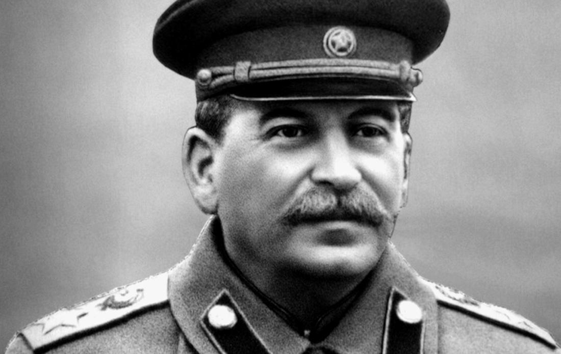 Stalin: qısa bioqrafiya