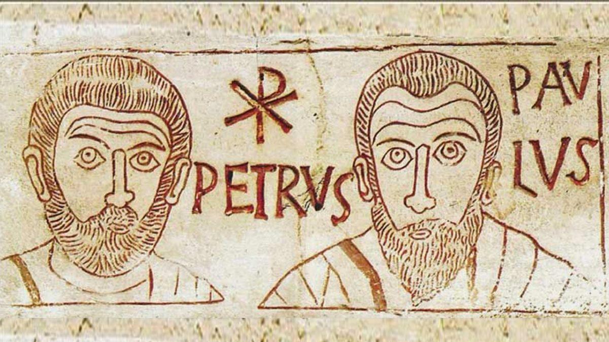Erkən xristianlıq tarixi