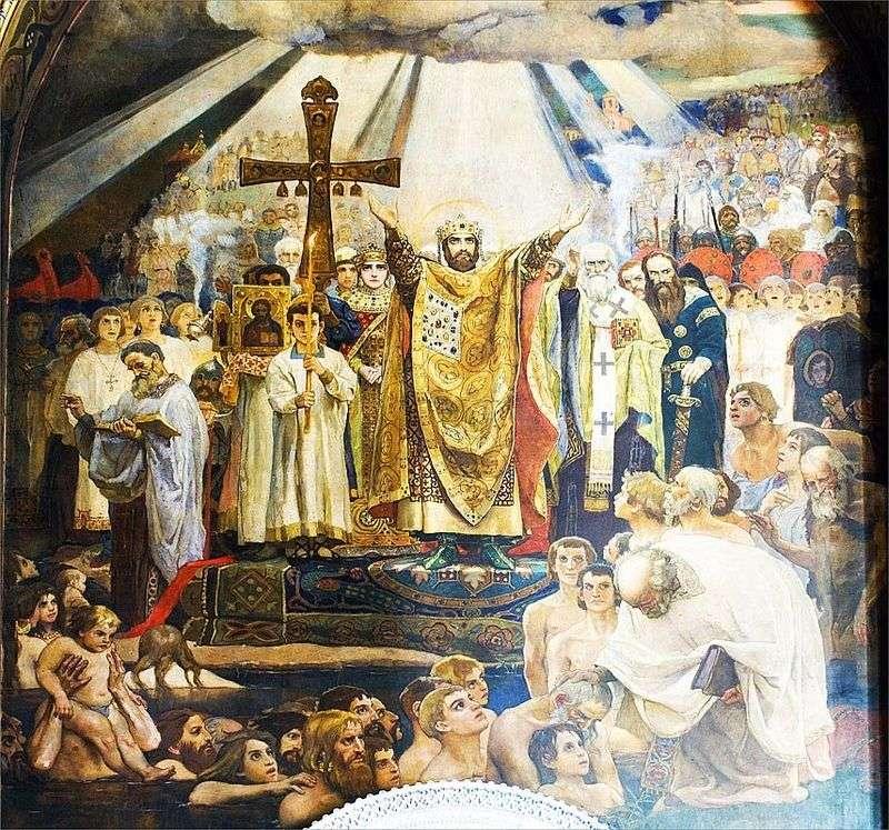 Erməni və gürcülərin xristianlaşması