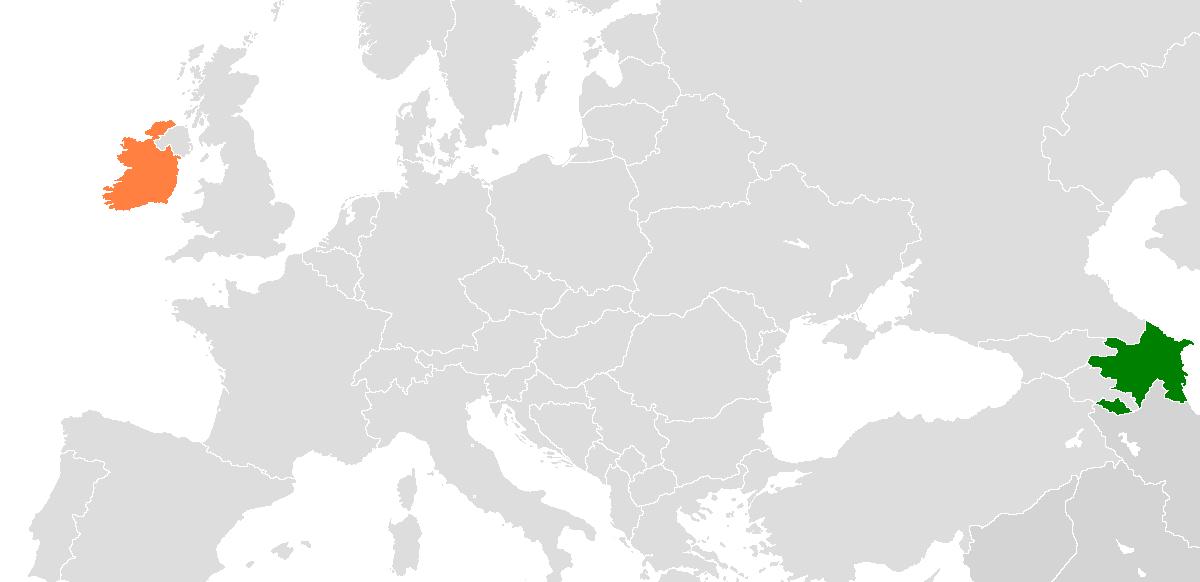 Azerbaijan_Ireland_Locator
