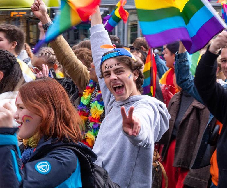 trondheim-pride-parade