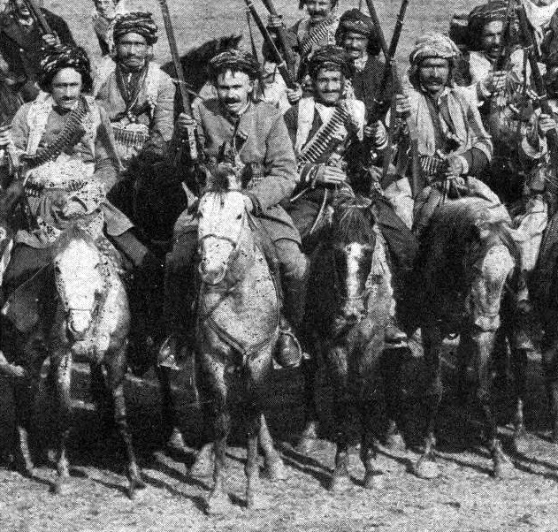 Kurdish_Cavalry_in_the_Caucasus_Mountains._The_New_York_Times,_January_24,_1915