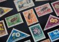 Mercury-Stamp-Album-Detail