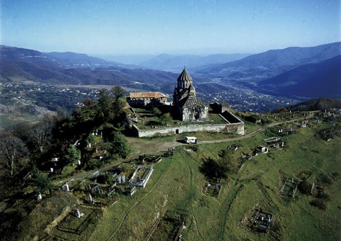 Gandzasar-Monastery-4