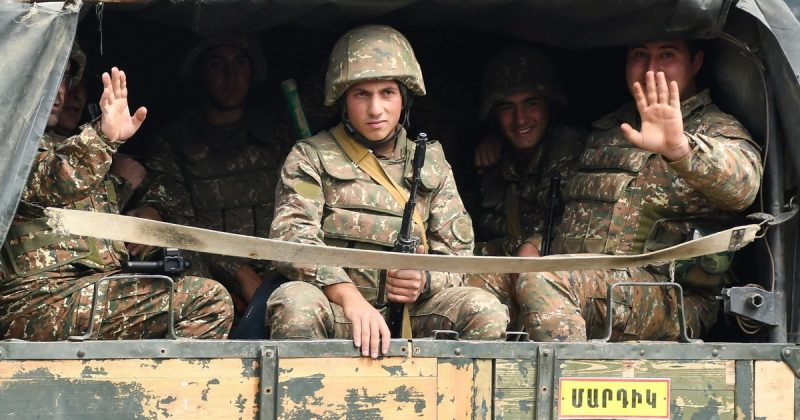 Azerbaijan declared military mobilisation