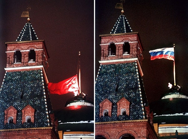 Lowering_the_Soviet_Flag