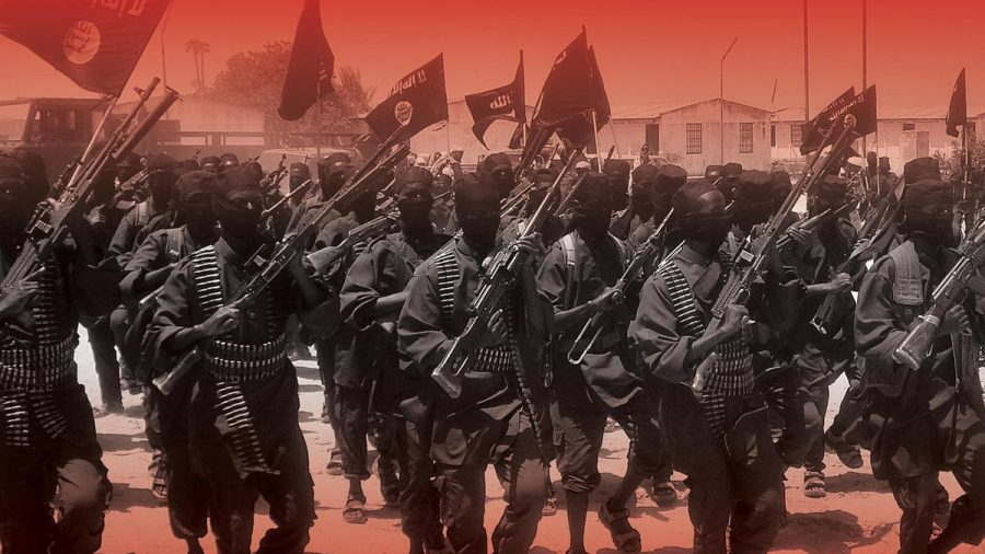 Isis lead illo