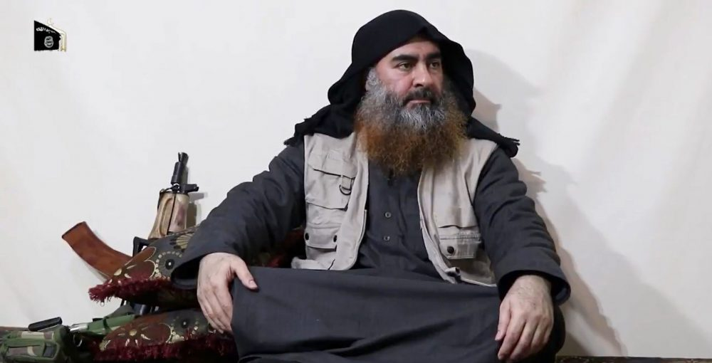 Wright-Baghdadi