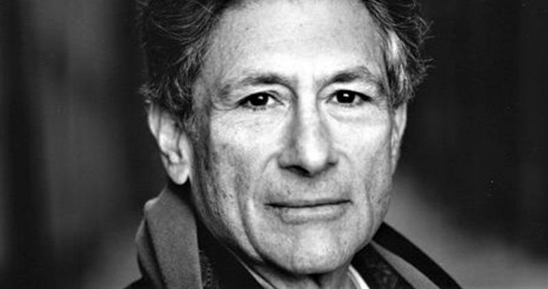 Edward-Said-1935-2003