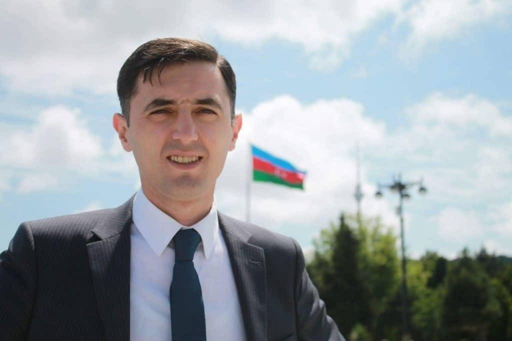 """Tural Abbaslı: """"Mənim üçün iki cins var – kişi və qadın, vəssalam"""" – Azlogos"""