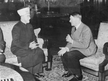 Əl-Hüseyni-və-Hitler