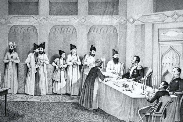 Turkmencajska-smlouva